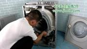 西門子i-DOS洗衣機操作