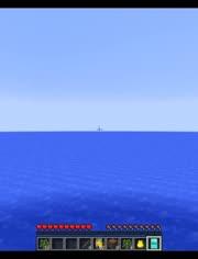 我的世界海岛模组生存