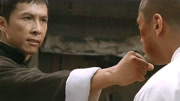 《叶问4》终结篇定档:十年功夫梦完结,甄子丹打戏依旧抢眼!