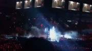 張學友最新演唱會振撼開場《野貓之戀》引爆開幕式