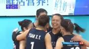 鞏俐現身觀戰女排奧運資格賽,素顏亮相難掩強大氣場