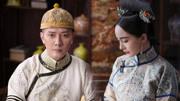 楊冪八年后再演清宮戲,與馮紹峰同框上演回憶殺,滿滿晴川的影子