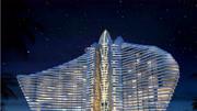 中國七星級酒店能有多奢華,為了讓顧客看的更遠,
