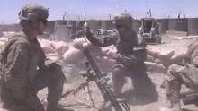 【美军陆战队的奇葩炮击】 打得准不准不重要,多打点最重要