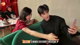 【下一站是幸福】獨家花絮:宋茜宋威龍花式自拍