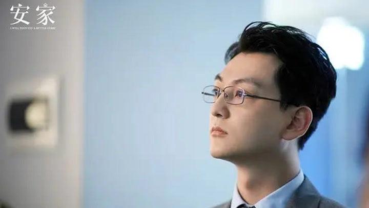 果然視頻|演員張曉謙訪談:濟南就是家的感覺,想擼串吃把子肉