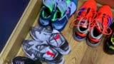 小賈又秀鞋啦#歐文5#nba吐槽大會