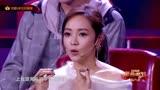 會員版 顏志琳曾當面表白侯佩岑,女神現場低頭羞紅臉