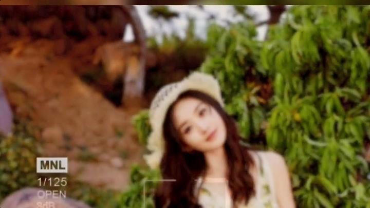 【如穎隨行】夏日森林小精靈??