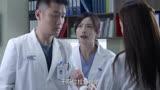 產科醫生:朱醫生嫉妒進修醫生,不是因為她好看,而是她機會多