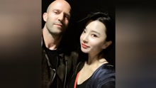Very glad to see Jason Statham again ~发出来拉仇恨