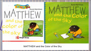 MATTHEW and the Color of the Sky